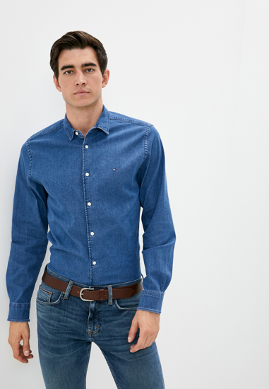 Слика на FLEX CHAMBRAY SHIRT
