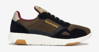 Слика на MIXED TEXTURE RUNNING TRAINERS TOMMY HILFIGER