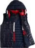 Слика на QUILTED HOODED GILET