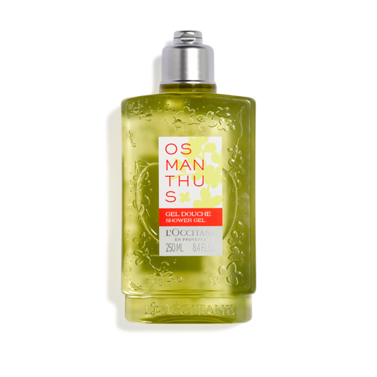 Picture of Osmanthus Shower Gel 250ml