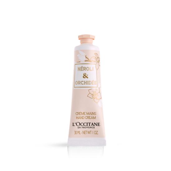 Picture of Néroli & Orchidée Perfumed Hand Cream 30ml.Néroli & Orchidée крема за раце 30ml.