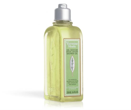 Picture of Verbena Mint Exfoliating Shower Gel 250ml