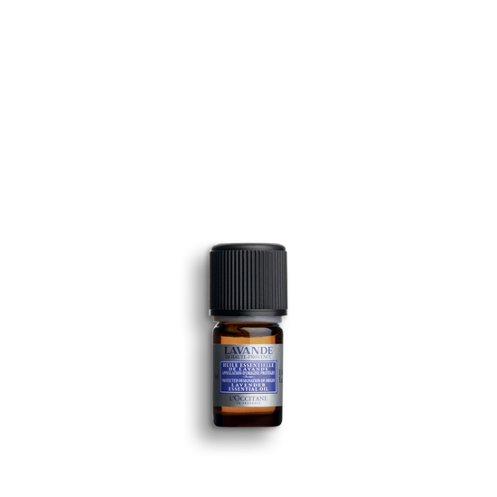 Picture of Lavender Essential Oil 5ml.Есенцијално масло од лаванда 5ml.