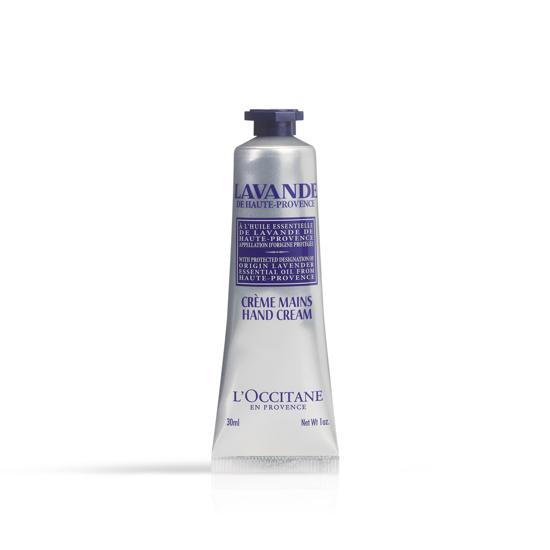 Picture of Lavender Hand Cream 30ml.
