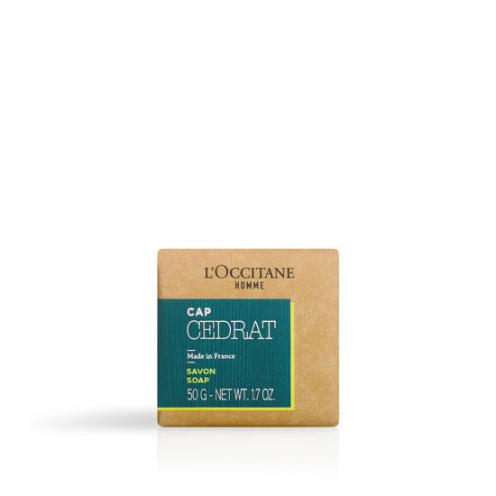 Picture of Cap Cedrat Soap 50gr.