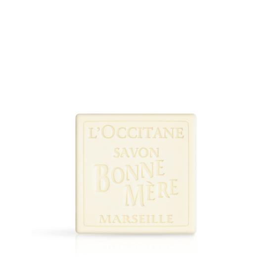 Picture of Bonne Mère Milk Soap 100gr.