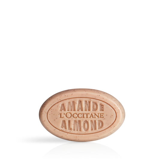 Picture of Almond Delicious Exfoliating Soap 50gr.
