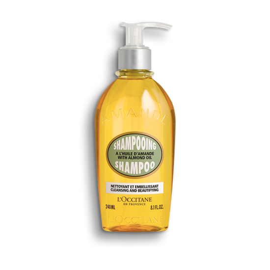 Picture of Almond Shampoo 240ml