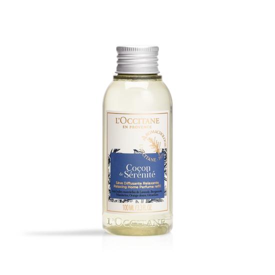 Picture of Cocon de Sérénité Relaxing Home Perfume Refill 100ml.
