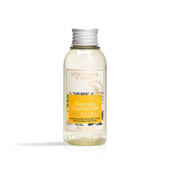 Picture of Douceur Immortelle Uplifting Home Perfume Refill 100ml.