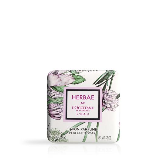 Picture of Herbae L'Eau Perfumed Soap 100gr.
