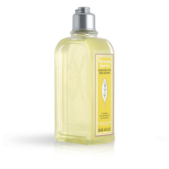 Picture of Citrus Verbena Fresh Shampoo 250ml.