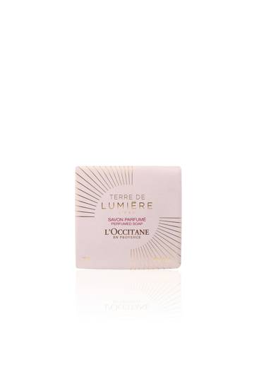 Слика на Terre de Lumière L'Eau Perfumed Soap 75gr.