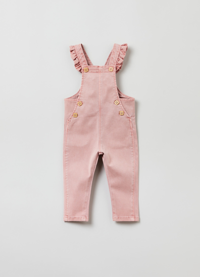 Picture of PINK SALOPET DUSTY PINK