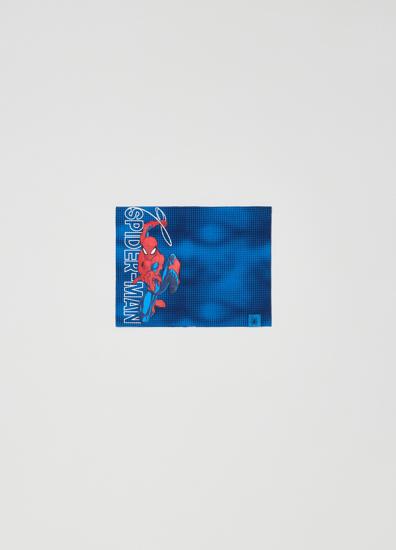 Picture of NECKWARMER J ESTATE BLUE